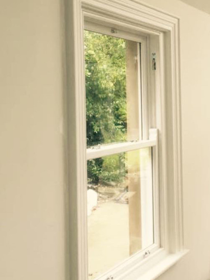 Sliding Sash Windows Northern Ireland